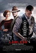 Lawless poster &amp; wallpaper