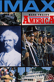 Mark Twain's America in 3D