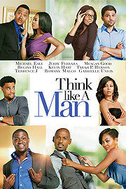 Think Like a Man poster