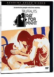 Day for Night (La Nuit Americaine) (The American Night)