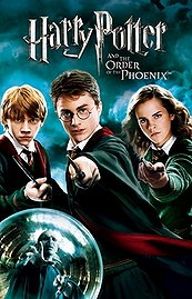 Harry Potter and the Order of the Phoenix (Wizard's Collection)