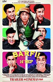 Barfi!