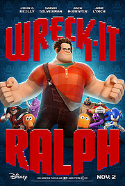 Wreck-It Ralph (2012) HD