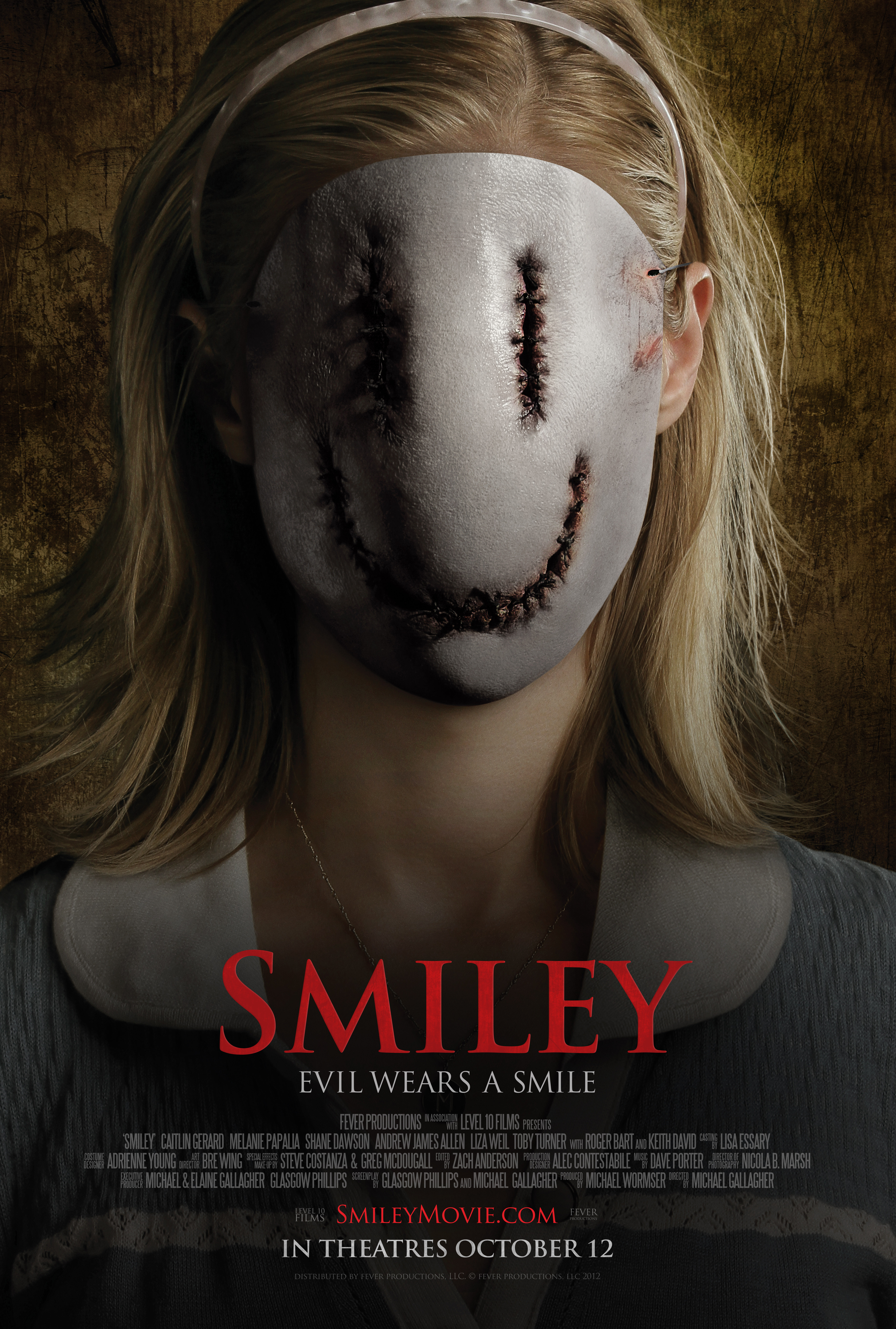 new release movies: Watch Smiley Now and get FULL MOVIE