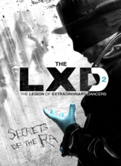 The LXD: Secrets of the Ra (Longform - Cycle 2)
