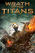 Wrath of the Titans poster & wallpaper
