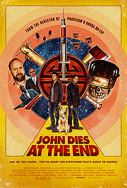 John Dies at the End 2013