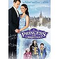 A Princess For Christmas (Christmas At Castlebury Hall)