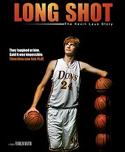 Long Shot The Kevin Laue Story