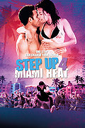 Step Up 4: Miami Heat poster & wallpaper