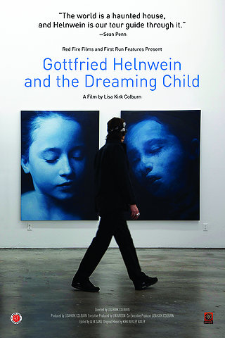 Gottfried Helnwein and the Dreaming Child