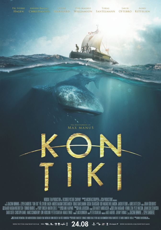 Watch Kon Tiki Streaming Megashare free in HD | Leaked Movie: http://leakmovie.blogspot.com/2013/04/watch-kon-tiki-streaming-megashare-free.html