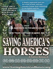 Saving America's Horses: A Nation Betrayed