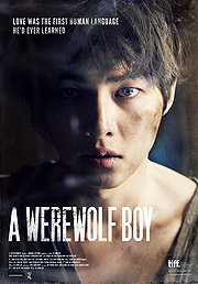 A Werewolf Boy