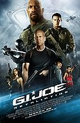 G.I. Joe: Retaliation poster & wallpaper