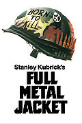 Full Metal Jacket poster & wallpaper