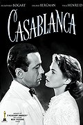 Casablanca poster & wallpaper