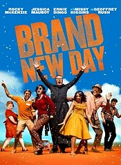 Brand New Day