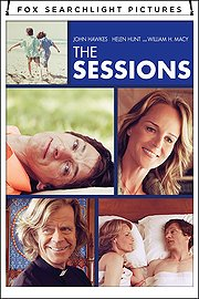 The Sessions 2012 movie