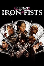 Watch The Man With the Iron Fists Stream Free Full Movie Megashare