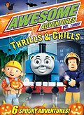 Awesome Adventures: Thrills &amp; Chills Vol. 3