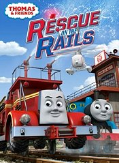 Thomas &amp; Friends: Rescue On The Rails