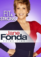 Jane Fonda Prime Time: Fit & Strong