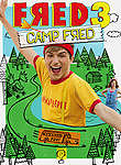 Camp Fred Poster