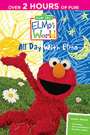 Sesame Street: Elmo's World All Day With Elmo