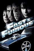 Fast & Furious poster &amp; wallpaper