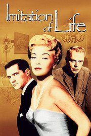 Imitation of Life movie 1959 poster
