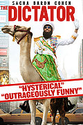 The Dictator poster & wallpaper