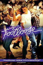 Footloose poster Kenny Wormald Ren