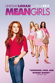 Mean Girls film poster