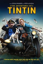 Watch The Adventures of Tintin Stream Free Full Movie Megashare