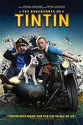 The Adventures of Tintin poster & wallpaper
