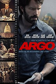 Argo (2012)