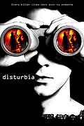 Disturbia poster &amp; wallpaper