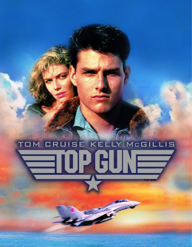 Лучший стрелок / Top Gun / 1986 / 1080p / OAR/ MKV / HD DVDRip.