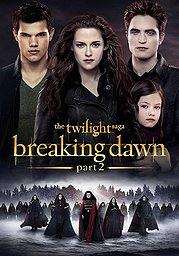 The Twilight Saga: Breaking Dawn Part 2 (2012)