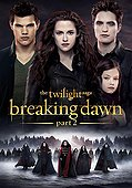 The Twilight Saga: Breaking Dawn Part 2 poster & wallpaper