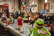 The Muppets... Again!