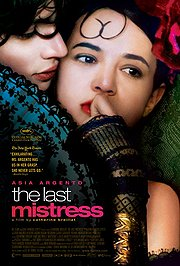 Une Vieille Ma�tresse (The Last Mistress) (An Old Mistress)