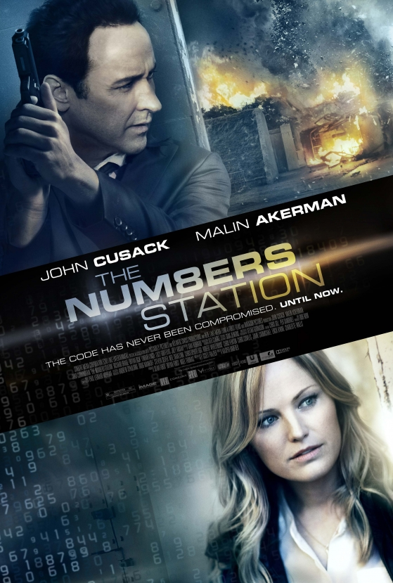... The Numbers Station Streaming Megashare free in HD | Leaked Movie