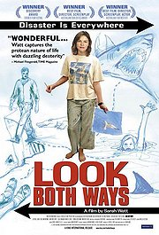 Look Both Ways poster William McInnes Nick