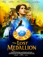 The Lost Medallion: The AdventStoneures of Billy