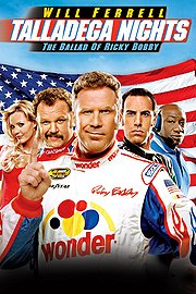 11169805 det Will Ferrell: Movie Collection