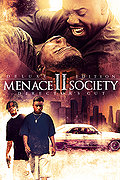 Menace II Society poster & wallpaper