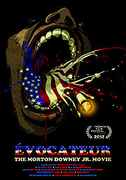 Evocateur: The Morton Downey Jr. Movie 2013