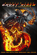 Ghost Rider: Spirit of Vengeance poster & wallpaper